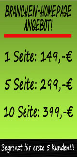 Branchenmompage Angebot